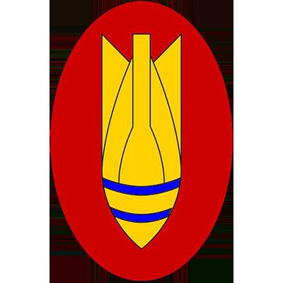 Group Commander, 29 EOD & S Grp