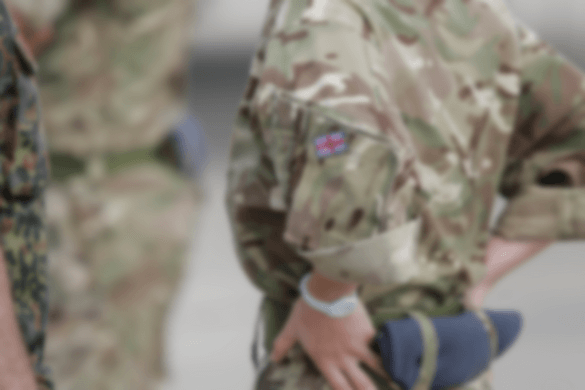 i3 Gen communications and social media for military organisations